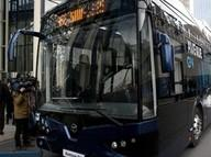Elektrikli otobüsler ihaleye çıkıyor