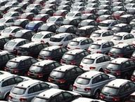 'nin en çok satan otomobilleri belli oldu