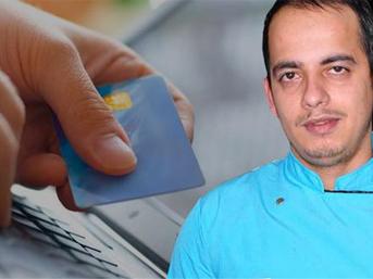 Kredi kartı kopyalandı, Avustralya'da harcama yapıldı