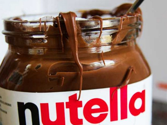 Nutella Fannie May'e talip oldu