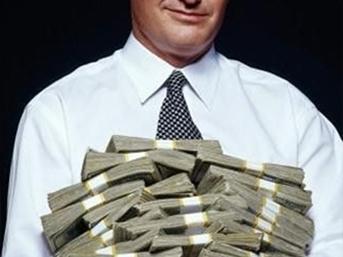 Dünyanın en zengin 30 ismi