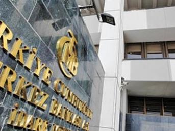 Merkez Bankası faiz kararı açıklandı