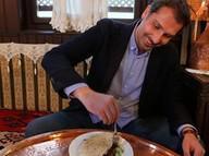 Sığınmacı olarak ayak bastığı Türkiye'de restoran zinciri kurdu