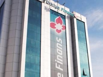 Türkiye Finans'ın adı Selis Katılım Bankası olarak değişiyor