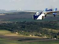 Uçan otomobilin satış fiyatı açıklandı