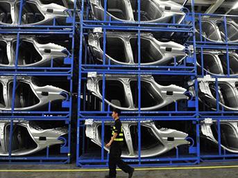 BMW Bosch'tan tazminat isteyecek
