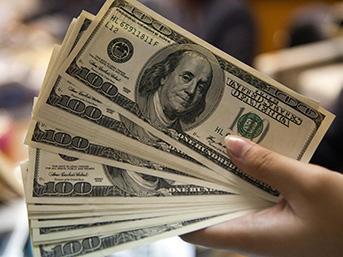 ABD'deki siyasi kriz zenginlere yaramadı