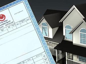 Ev alırken dikkat! Vergi kaçakcısı olmayın