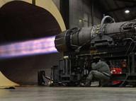 Türk mühendis jet motoru yaptı