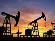 The Joint Organisations Data Initiative (JODI)  petrol üretim rakamlarını açıkladı