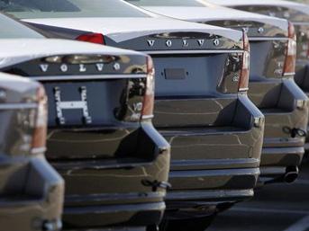 Volvo, otoda dizele son verecek