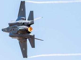 Türkiye ABD ile F-35 alımı için anlaştı