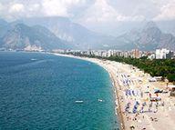 Bayramda Antalya'nın nüfusu ikiye katlanacak!