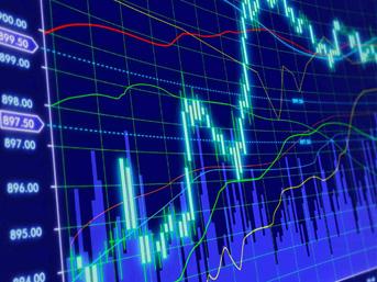 Borsa endeksi tarihi zirveden kapandı