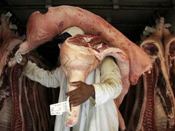 ABD Brezilya'dan et ithalatını durdurdu