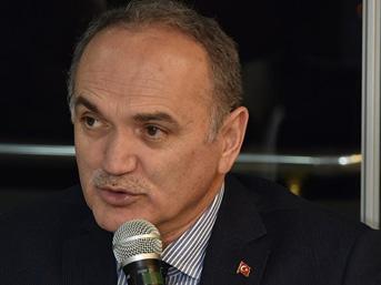Sanayi Bakanı Özlü'den flaş hafta sonu tatili açıklaması