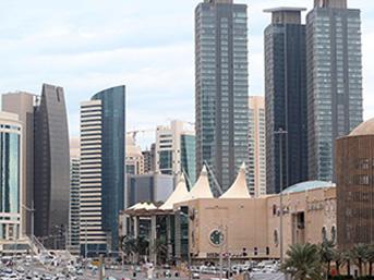 Katar Türkiye iş dünyasına müjdeli haberi verdi