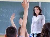 'Öğretmenlere sınav 'sıralama/eleme' amaçlı değil'