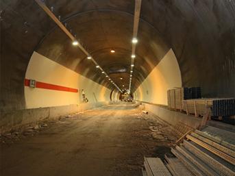 Ovit Tüneli inşaatında sona geliniyor