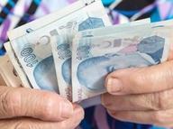 SSK ve Bağ-Kur emeklileri, paralarını almaya başladı