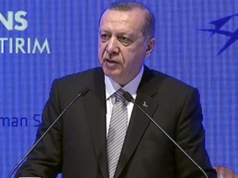 Cumhurbaşkanı Erdoğan: Alman ekonomi bakanının beyanlarını şiddetle kınıyorum