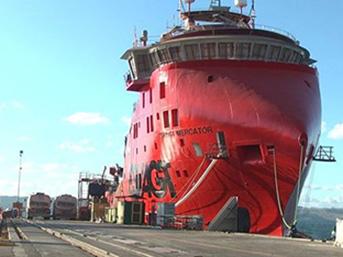 """Norveç'in """"hibrit feribot""""larını Türkiye üretiyor"""