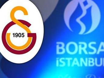 Terim istifa etti, Galatasaray hisseleri hareketlendi