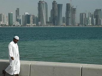 """Katar krizin """"asıl"""" nedeninden vazgeçmiyor"""