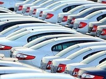 Otomotiv pazarı haziranda yüzde 8,6 daraldı