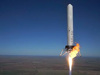 SpaceX dünyanın en değerli şirketlerinden biri haline geldi