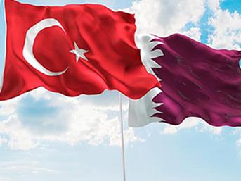 Katar Ekonomi Bakanı'ndan ambargo açıklaması!