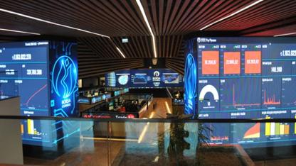 Borsa İstanbul'da BIST 100 endeksi, haftaya yüzde 0,88 artışla 107.906,98 puandan başladı.
