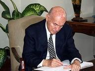 Ünlü iş adamı Feyyaz Berker vefat etti