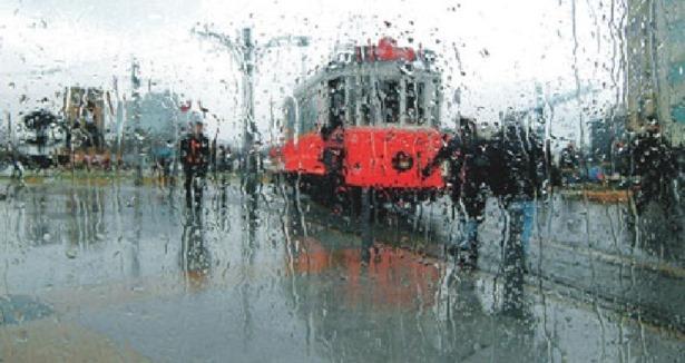 İstanbul'a yarın için art arda flaş uyarılar