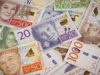 İsveç'te nakit parayla alışveriş kalkıyor