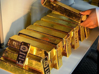 Altın ve borsa yatırımcısını sevindirdi
