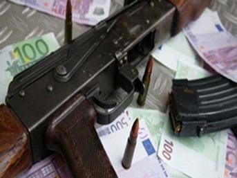 ABD'li silah şirketleri kârlarını katladı