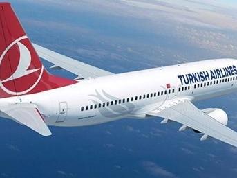 THY'den yolculara 'iki saat' uyarısı