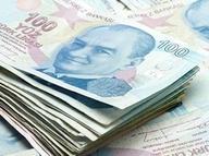 Bankalarda unutulan 83 milyon lira TMSF'ye devredildi