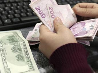Dolar FED kararı ardından yükselişe geçti