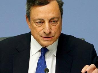Piyasaların gözü Draghi'de