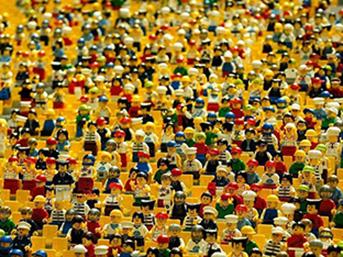Lego 1400 çalışanını işten çıkarıyor