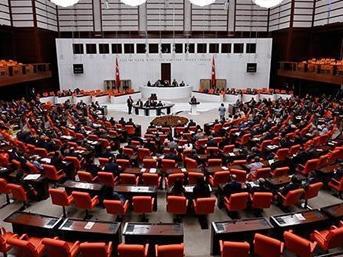 Meclis'i Aselsan teknolojisi koruyacak