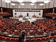 Türk vekillerin maaş ve hakları Avrupa'yı geçti
