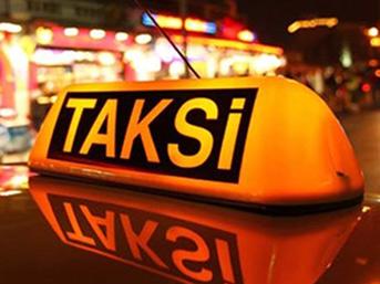 Taksiler sanal bahisçilerin durağı oldu