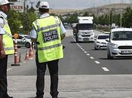 41 yıldır  yolu düşmediği Antalya'dan trafik cezası geldi
