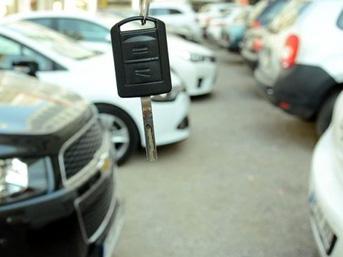 Araç kiralarken bu tuzağa düşmeyin