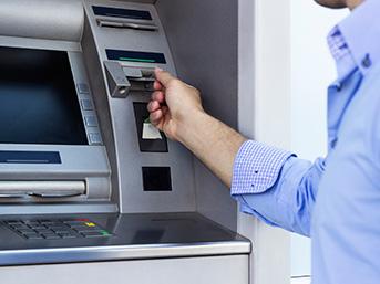 Günde 5-6 defa ATM ve havale işlemi yapan hesaplara sıkı takip