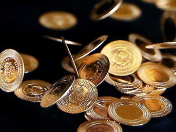 Altının gramı 163 liranın üzerini görerek rekor kırdı