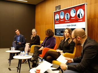 Dijital dönüşüm 'dijital kadını' yarattı